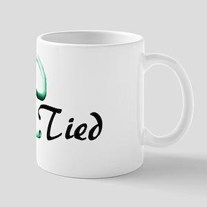 Tubes Tied Mug