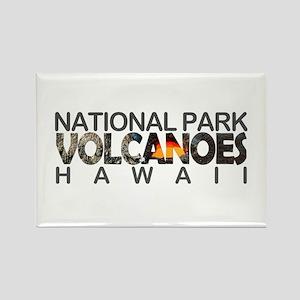 Hawaii Volcanoes - Hawaii Magnets