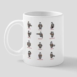 Penalties Mug