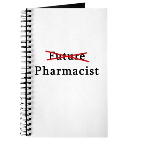 Future Pharmacist No More Journal