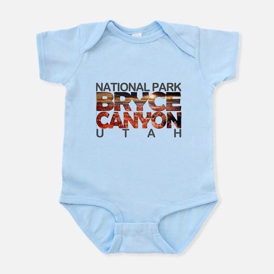 Bryce Canyon - Utah Body Suit