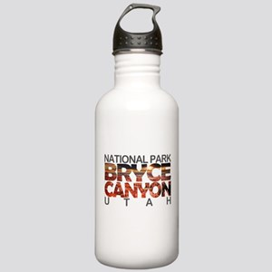 Bryce Canyon - Utah Stainless Water Bottle 1.0L