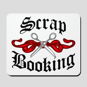 Hip Scrapbooking Mousepad