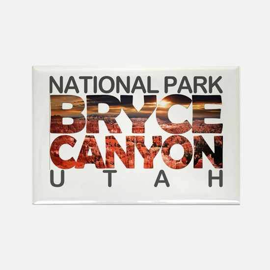 Bryce Canyon - Utah Magnets