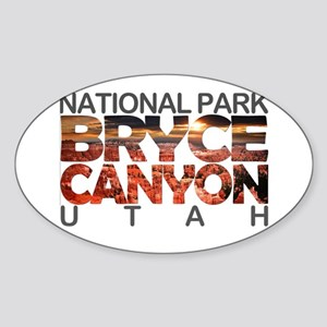 Bryce Canyon - Utah Sticker