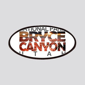 Bryce Canyon - Utah Patch