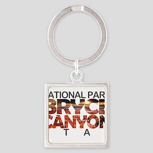 Bryce Canyon - Utah Keychains