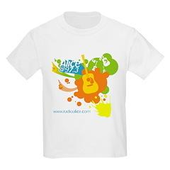 Alice 'Explode' T-Shirt