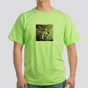 Maggot Taint Green T-Shirt