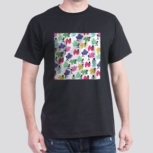 autistic people T-Shirt