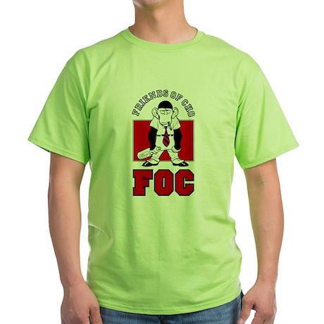 FOC Tshirt Friends of Cho T-Shirt
