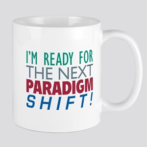 Paradigm Shift - Mug