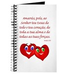 Hearts for God Journal
