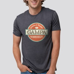 Gampa Fathers Day Gift T-Shirt