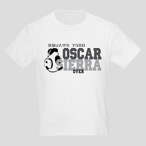 Aviation Gift Humor Kids Light T-Shirt