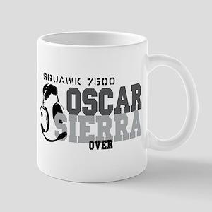 Aviation Gift Humor Mug
