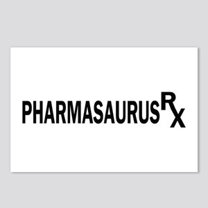 Pharm RX Postcards (Package of 8)