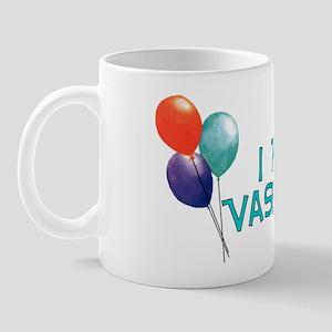 I Had A Vasectomy Mug