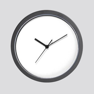 Withheld Wall Clock