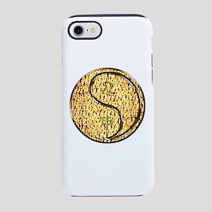Leo & Fire Monkey iPhone 8/7 Tough Case
