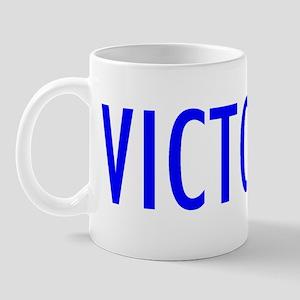 """""""Victory!!!"""" Mug"""