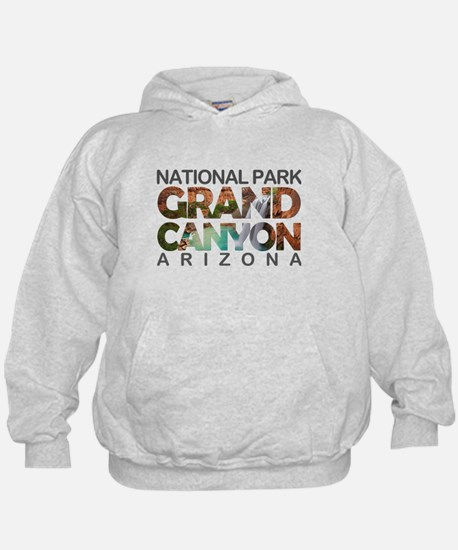 Grand Canyon - Arizona Sweatshirt