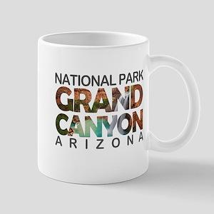 Grand Canyon - Arizona Mugs