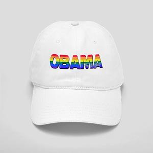 Gays 4 Obama Cap