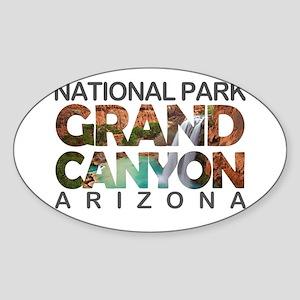 Grand Canyon - Arizona Sticker