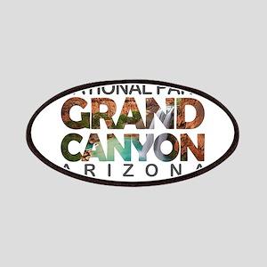 Grand Canyon - Arizona Patch