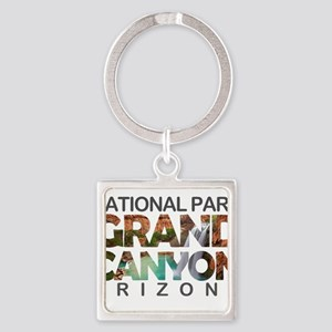Grand Canyon - Arizona Keychains