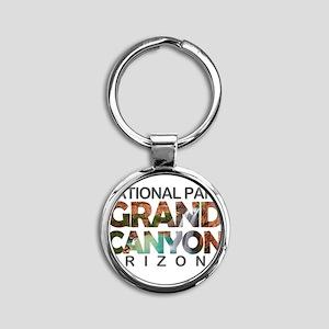 Grand Canyon - Arizona Keychains
