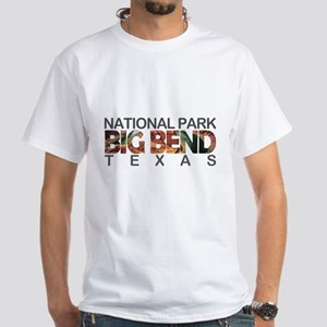 Big Bend - Texas T-Shirt