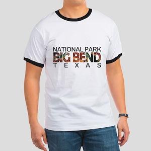 Big Bend - Texas T-Shirt