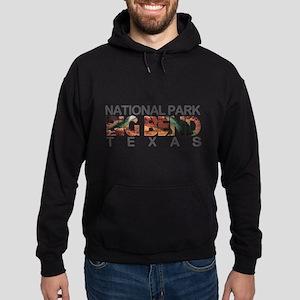 Big Bend - Texas Sweatshirt