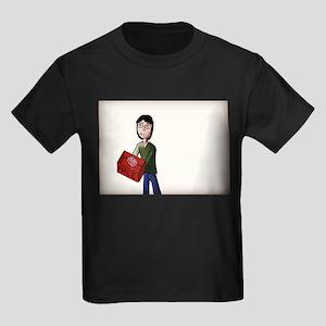 Free Brain T-Shirt