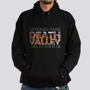 Death Valley - California, Nevada Sweatshirt