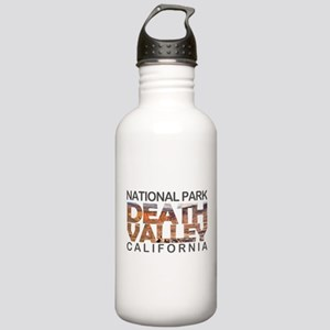 Death Valley - Califor Stainless Water Bottle 1.0L