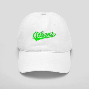 Retro Athens (Green) Cap