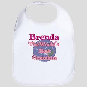 Brenda - Best Grandma in the Bib