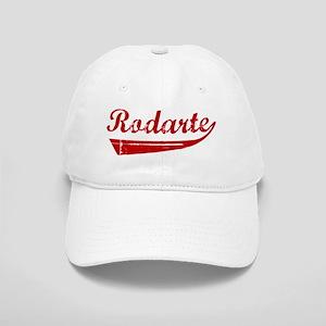 Rodarte (red vintage) Cap