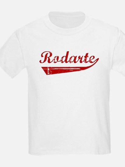 Rodarte (red vintage) T-Shirt