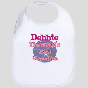 Debbie - Best Grandma in the Bib