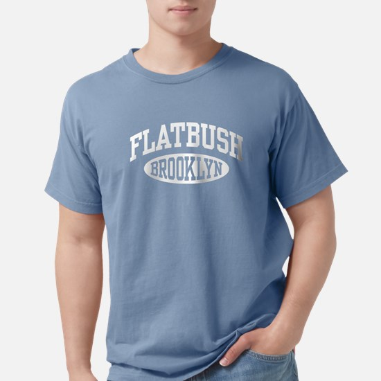 Flatbush Brooklyn Women's Dark T-Shirt
