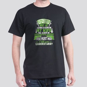 My Wife Will Always Be Beautiful Angel T S T-Shirt