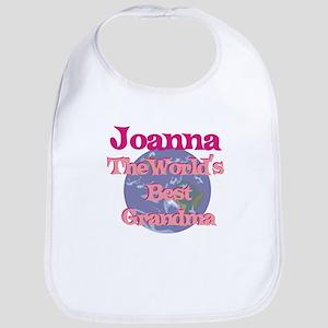 Joanna - Best Grandma in the Bib