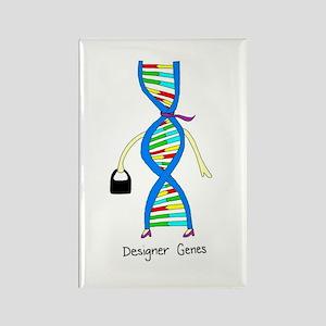 Designer Genes Magnets