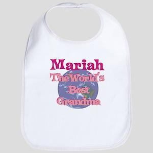 Mariah - Best Grandma in the Bib
