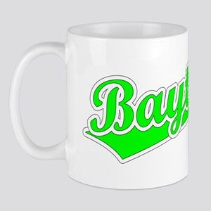 Retro Baytown (Green) Mug