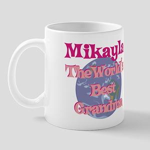 Mikayla - Best Grandma in the Mug